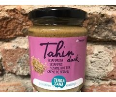 ECO TAHINI DARK 250 GR
