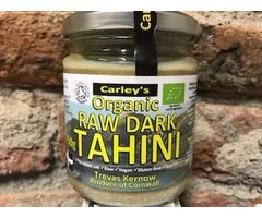 ECO TAHINI INTEGRAL RAW 250 GR