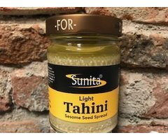 ECO TAHINI LIGHT 280 GR