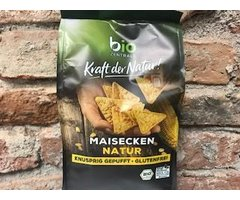 ECO TORTILLA CHIPS FARA GLUTEN 90 GR
