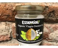 ECO ULEI EXTRAVIRGIN DE COCOS 210 ML