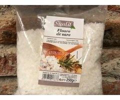 FLOARE DE SARE 250 GR