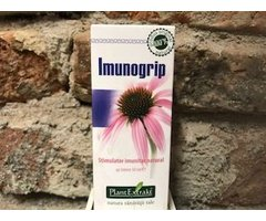NATURAL IMUNOGRIP 50 ML