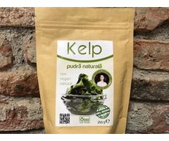 NATURAL PUDRA KELP RAW 250 GR