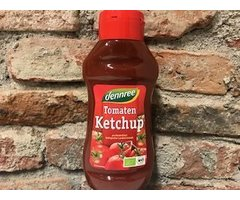 ECO KETCHUP DE TOMATE 500 ML