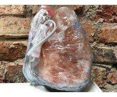 LAMPA DIN CRISTALE DE SARE 3/4 kg