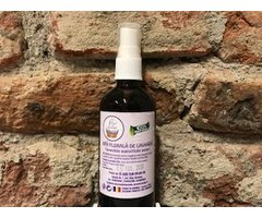 NATURAL APA FLORALA DE LAVANDA 100 ML