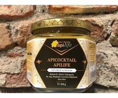 NATURAL APICOCKTAIL APILIFE 450 GR