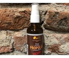 NATURAL ARGIPROPOLIS 50 ML