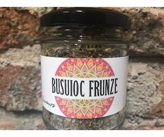 NATURAL BUSUIOC FRUNZE 35 GR