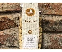 NATURAL CAJU CRUD 150 GR