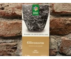 NATURAL CEAI GLICONORM 50 GR