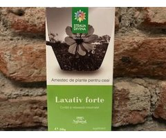 NATURAL CEAI LAXATIV FORTE 50 GR