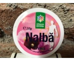 NATURAL CREMA NALBA 20 GR