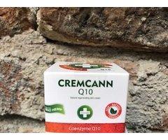 NATURAL CREMA Q10 CU CANEPA BIO CREMCANN 15 ML