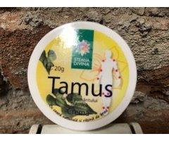 NATURAL CREMA TAMUS 20 GR