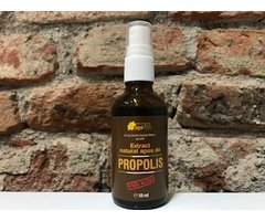 NATURAL  EXTRACT APOS DE PROPOLIS SPRAY 50 ML