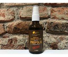 NATURAL  EXTRACT APOS DE PROPOLIS SPRAY 50 ML