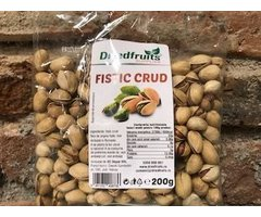 NATURAL FISTIC CRUD 200 GR