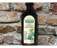 NATURAL GEL DE DUS ANTISTRESS CU ROINITA 500 ML