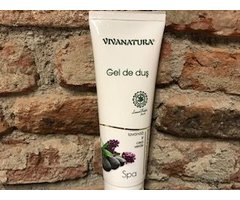 NATURAL GEL DE DUS SPA 250 ML