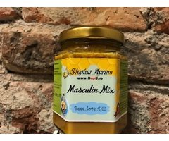 NATURAL MASCULIN MIX 200 GR