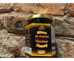 NATURAL MIERE DE CASTAN 250 GR