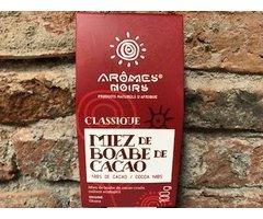 NATURAL MIEZ DE BOABE DE CACAO CLASSIQUE 100 GR