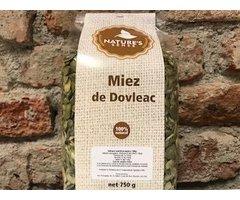 NATURAL MIEZ DE DOVLEAC 750 GR