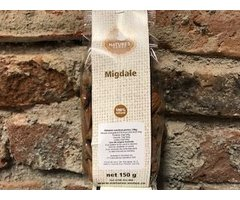 NATURAL MIGDALE 150 GR