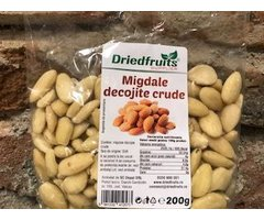 NATURAL MIGDALE DECOJITE CRUDE 200 GR