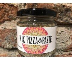 NATURAL MIX PIZZA&PASTE 50 G R