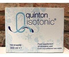 NATURAL PLASMA QUINTON ISOTONICA PENTRU COPII 30 x10 ML