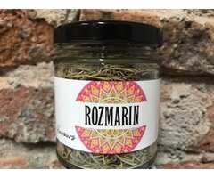 NATURAL ROZMARIN 35 GR