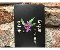 NATURAL SAPUN CU SALVIE 110 GR