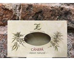 NATURAL SAPUN DE CANEPA 100 GR