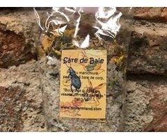 NATURAL SARE DE BAIE 200 GR