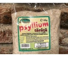 NATURAL TARATE DE PSYLLIUM 150 GR