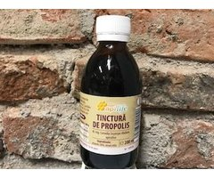 NATURAL TINCTURA DE PROPOLIS 30% 200 ML
