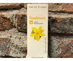 NATURAL TINCTURA DE SUNATOARE 50 ML