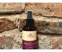 NATURAL ULEI DE MIGDALE DULCI SPRAY 100 ML