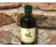 NATURAL ULEI DE RICIN 100 ML