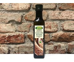 NATURAL ULEI DE SUSAN 250 ML