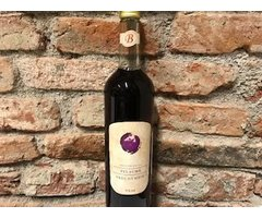 NATURAL VIN DE PRUNE 750 ML