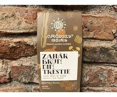 NATURAL ZAHAR BRUN DE TRESTIE MAURITIUS 275 GR