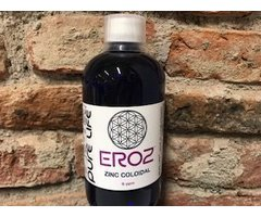 NATURAL EROZ  5PPM 480 ML