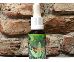 NATURAL TINCTURA PROPOLIS VERDE 20% 20 ML