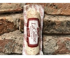 NATURAL BRANZA CAPRA RULOU PIPER LA COLLINE 100 GR