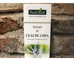 NATURAL TINCTURA DE CEAI DE JAWA 120 ML