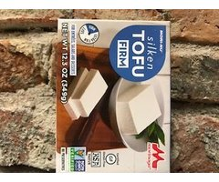 NATURAL TOFU FIRM MORI-NU SILKEN 340 GR
